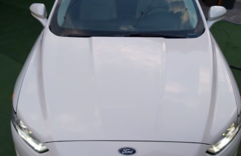 Ford Fusion 2.0 16V Hybrid Titanium (Aut) - Foto #1