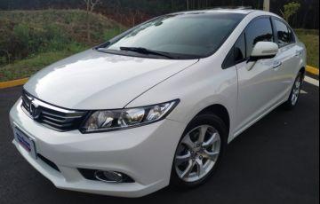 Honda New Civic EXS 1.8 (Aut) - Foto #1