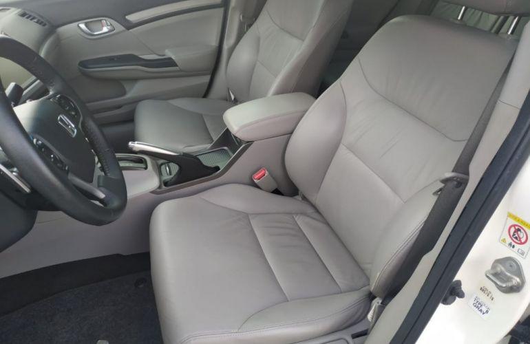 Honda New Civic EXS 1.8 (Aut) - Foto #9