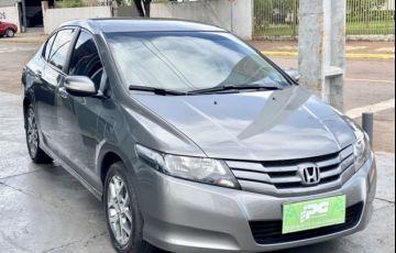 Honda City EX 1.5 16V (flex) - Foto #2