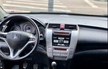 Honda City EX 1.5 16V (flex) - Foto #6