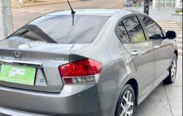 Honda City EX 1.5 16V (flex) - Foto #8