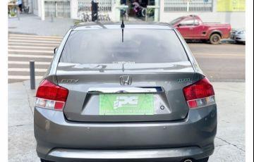 Honda City EX 1.5 16V (flex) - Foto #10