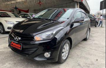 Hyundai HB20S Comfort Style 1.6 16V Flex