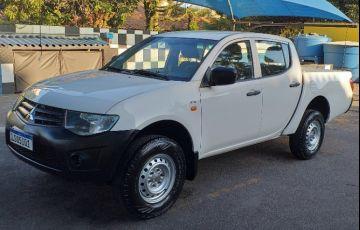 Mitsubishi L200 Triton 3.2 DID-H GL 4WD