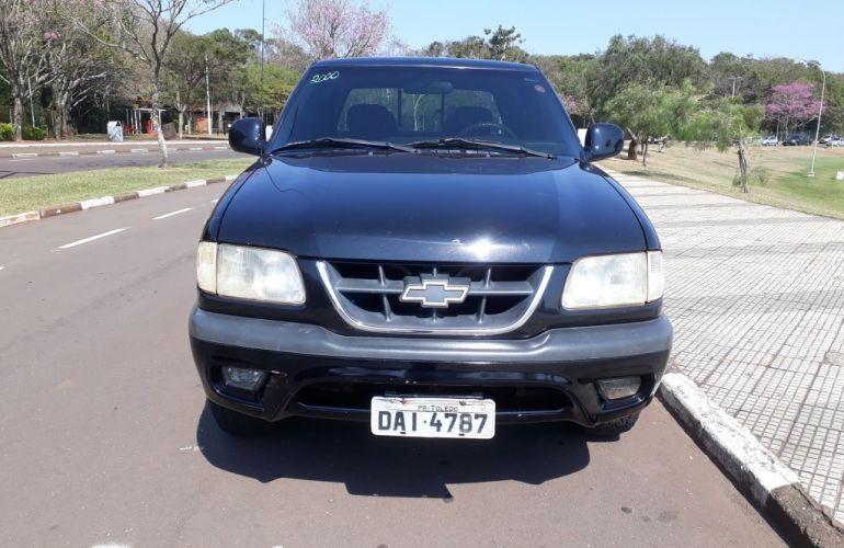 Chevrolet S10 Executive 4x2 4.3 SFi V6 (Cab Dupla) - Foto #1