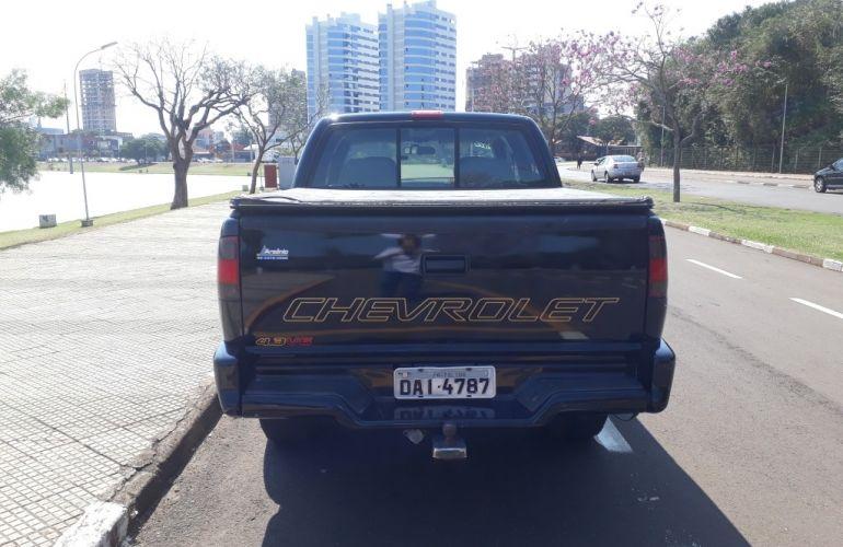 Chevrolet S10 Executive 4x2 4.3 SFi V6 (Cab Dupla) - Foto #5