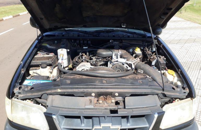 Chevrolet S10 Executive 4x2 4.3 SFi V6 (Cab Dupla) - Foto #7