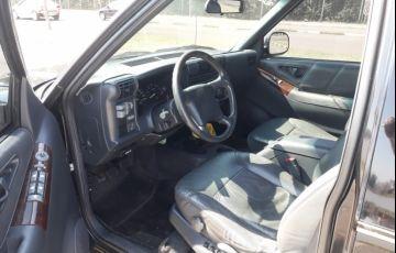 Chevrolet S10 Executive 4x2 4.3 SFi V6 (Cab Dupla) - Foto #9