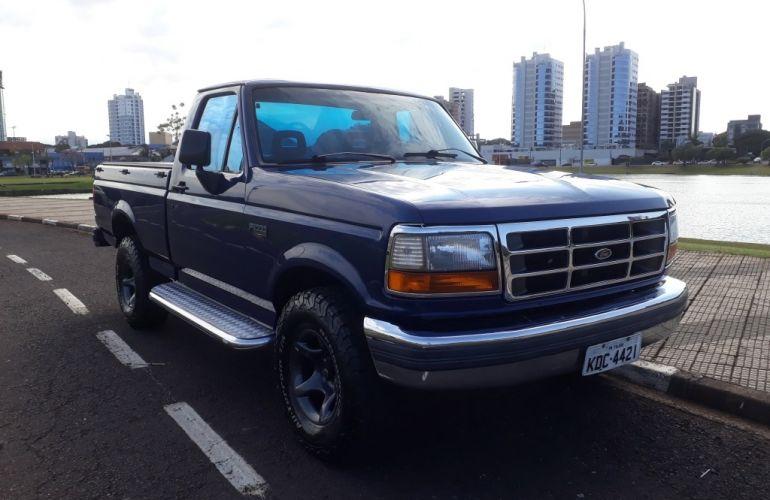 Ford F1000 4.9 i (Cab Simples) - Foto #3