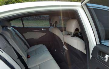 Kia Cadenza EX 3.5 V6 Z.555(Teto)(aut)