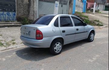 Chevrolet Corsa Sedan Classic Life 1.0 (Flex) - Foto #9