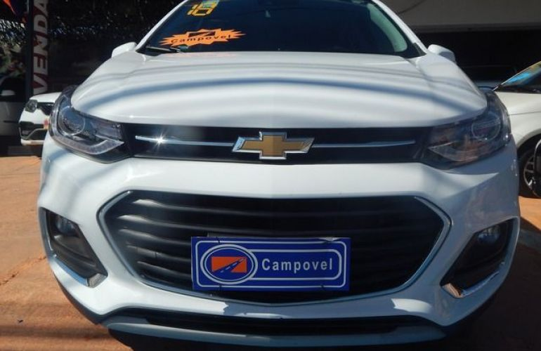 Chevrolet Tracker PREMIER 1.4 TURBO  153 CV - Foto #1