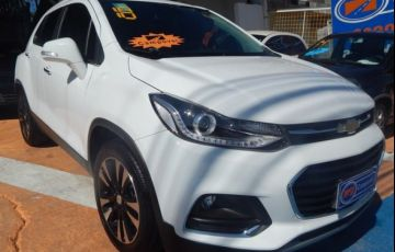 Chevrolet Tracker PREMIER 1.4 TURBO  153 CV - Foto #2