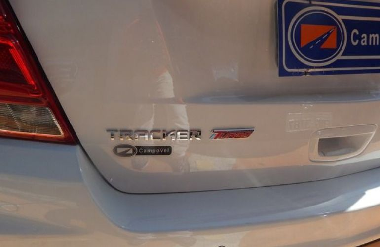 Chevrolet Tracker PREMIER 1.4 TURBO  153 CV - Foto #8