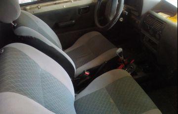 Ford Escort Hatch L 1.6 - Foto #2