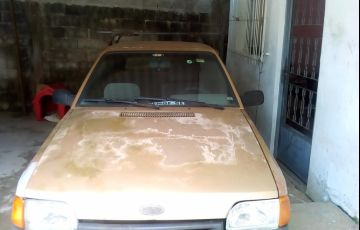 Ford Escort Hatch L 1.6 - Foto #4