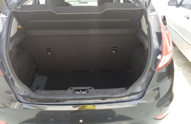 Ford New Fiesta S 1.5 16V - Foto #1