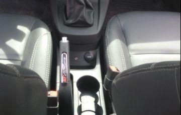 Ford New Fiesta S 1.5 16V - Foto #3