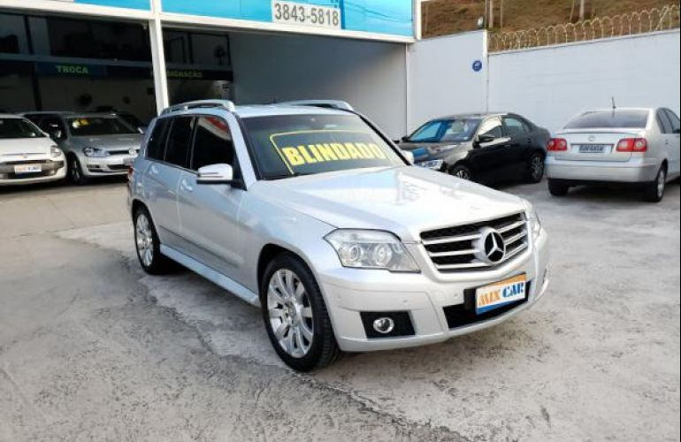 Mercedes-Benz 280 3.0 V6 24v 4x4 231cv Aut - Foto #2
