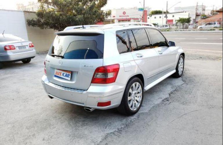 Mercedes-Benz 280 3.0 V6 24v 4x4 231cv Aut - Foto #3