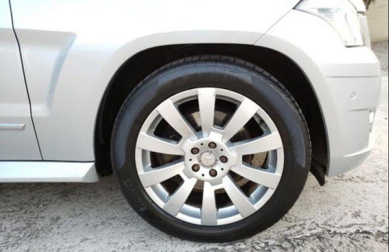 Mercedes-Benz 280 3.0 V6 24v 4x4 231cv Aut - Foto #8