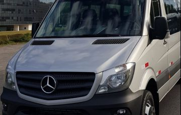 Mercedes-Benz Sprinter 2.1 CDI 515 Van 20+1