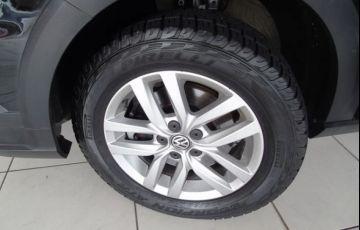 Volkswagen Crossfox I-Motion 1.6 MSI 16V Total Flex - Foto #8