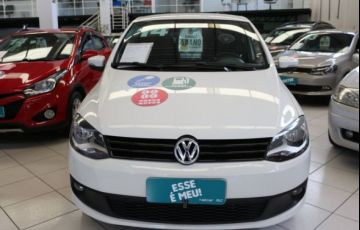 Volkswagen Fox 1.0 Mi 8V Total Flex - Foto #10