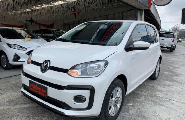 Volkswagen up! Move 1.0l MPI Total Flex - Foto #1