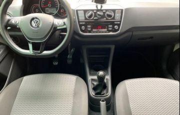 Volkswagen up! Move 1.0l MPI Total Flex - Foto #4