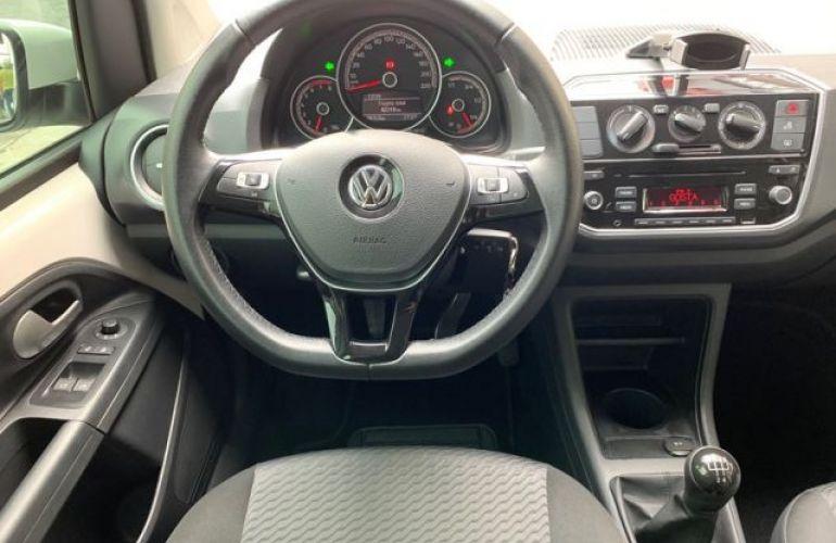 Volkswagen up! Move 1.0l MPI Total Flex - Foto #6