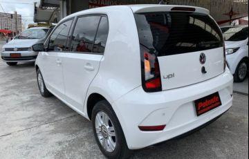 Volkswagen up! Move 1.0l MPI Total Flex - Foto #9