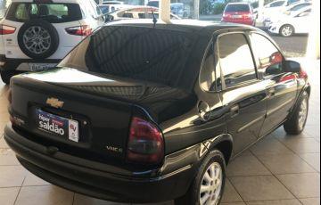Chevrolet Classic Life 1.0 (Flex) - Foto #2