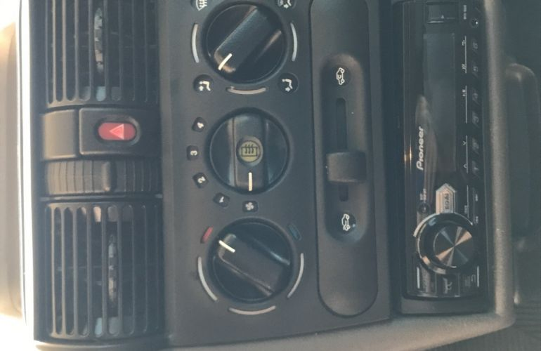 Chevrolet Classic Life 1.0 (Flex) - Foto #10