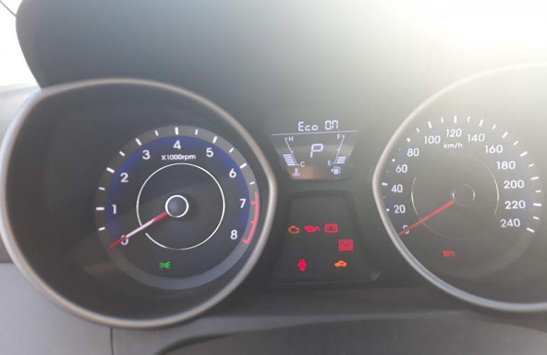 Hyundai Elantra Sedan 1.8 GLS (aut) - Foto #1