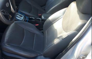 Hyundai Elantra Sedan 1.8 GLS (aut) - Foto #4