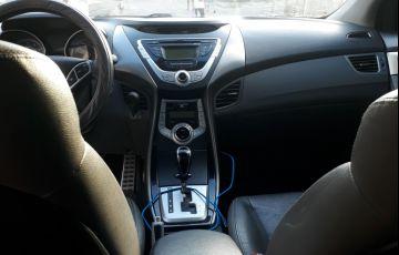 Hyundai Elantra Sedan 1.8 GLS (aut) - Foto #5