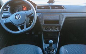 Volkswagen Voyage 1.6 Msi Totalflex Trendline 4p Manual - Foto #3