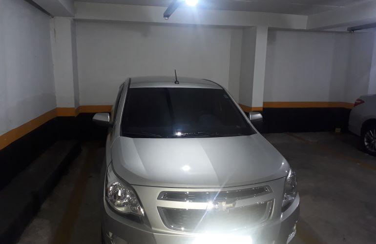 Chevrolet Cobalt LT 1.8 8V (Flex) - Foto #1