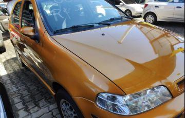 Fiat Palio EX 1.0 8V Fire 4p - Foto #1