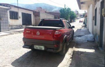Fiat Strada Hard Working 1.4 (Flex) (Cabine Dupla)