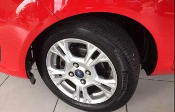 Ford New Fiesta SEL PowerShift 1.6 16v - Foto #6
