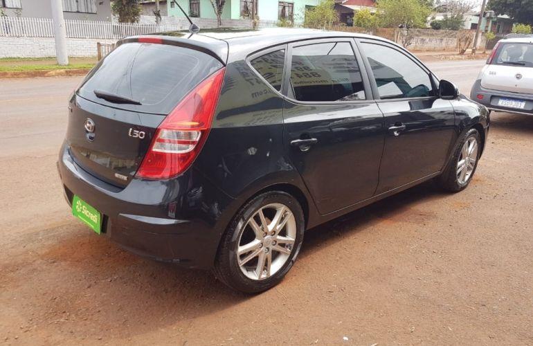 Hyundai i30 GLS 2.0 16V - Foto #6