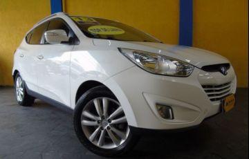 Hyundai IX35 2.0 mpi 16V