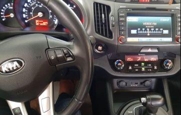 Kia Sportage EX 2.0 4X2 (Aut)  (Flex) P588