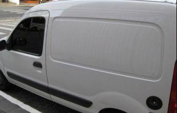 Renault Kangoo Express 1.6 16V Hi-Flex - Foto #5