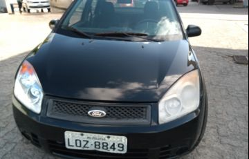 Ford Fiesta Sedan First 1.6 (Flex)