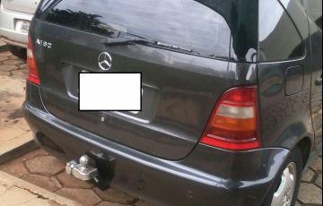 Mercedes-Benz Classe A 160 Classic - Foto #3