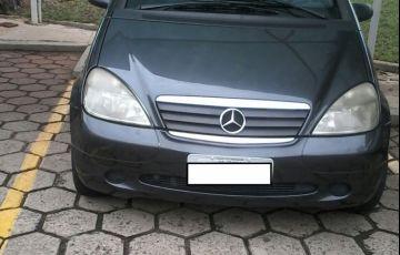 Mercedes-Benz Classe A 160 Classic - Foto #5